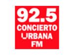 Concierto Urbana en vivo