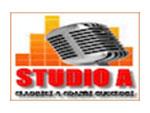 Radio Studio A