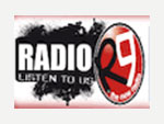 Radio R9 in diretta