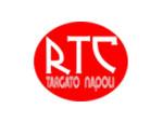 RTC Targato Napoli in diretta