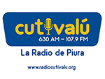 Radio Cutivalú 630 AM