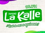 Radio La Kalle vivo