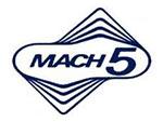 Radio Mach 5 in diretta