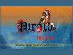 RADIO PIRATA 103.3 FM vivo