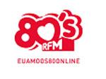 RFM - 80s ao Vivo