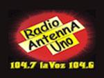 Radio Antenna Uno Torino