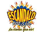 Escuchar  Escandalo 102.5 FM | Escandalo 102.5 FM en vivo