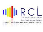 RCL Castell Umberto in diretta