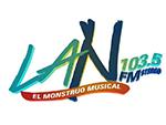 La N103.5 EL Monstruo Musical del Cibao
