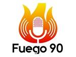 Fuego 90 La Salsera vivo