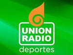 Escuchar Unión Radio - Deportes en directo