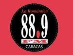 La Romantica FM 88.9 Venezuela