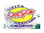 Fiesta Mexicana Delicias