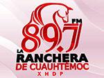 La Ranchera de Cuauhtémoc