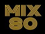 Mix 80 ao Vivo