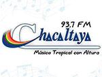 Chacaltaya FM