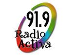 Activa Radio 91.9 Bolivia