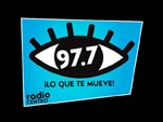 97.7 FM en vivo