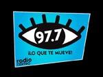 97.7 FM