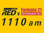 Radio Red 1110 AM en vivo