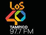 Los 40 Principales Tampico
