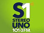 Stereo uno 101.3