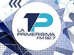 La Primerisima 92.7 FM en vivo