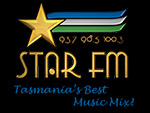 Star FM Tasmania Live