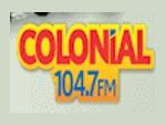 Colonial Fm ao Vivo