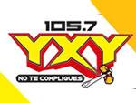 Radio YXY 105.7 fm vivo