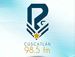 Cadena Cuscatlan 98.5 FM vivo