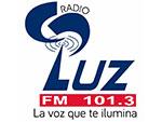 Luz FM 101.3 en vivo