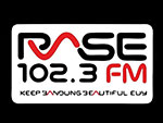 Rase FM Bandung Live