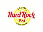 Hard Rock FM 87.6 Live
