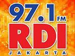 Radio RDI 97.1 FM Jacarta Live