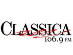 Escuchar Classica FM 106.9 FM en directo
