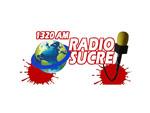 Radio Sucre 1320 AM en vivo