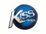 Kiss 94.9 FM en vivo