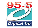 Digital FM 95.5 Dominicana