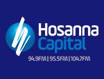 Radio Hosanna en vivo