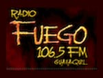 Radio Fuego en vivo