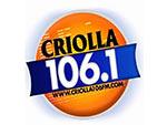 Radio Criolla 106.1 FM vivo