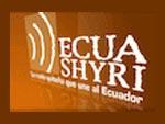 Ecua Shyri en vivo