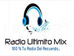 Radio Ultimito Mix en vivo