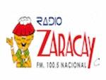 Radio Zaracay en vivo