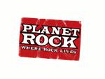 Planet Rock UK Live