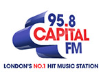 Capital FM UK Live