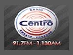 Radio Centro Ambato en vivo
