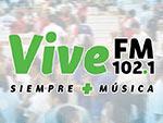 Radio 102.1 Fm en vivo