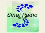 Sinai Radio 1390 Am en vivo